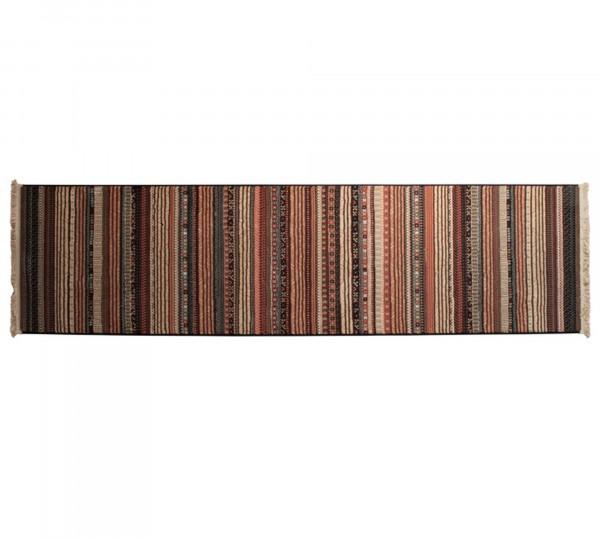 Zuiver Teppich Nepal 67 x 245 cm dunkel