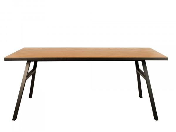 Zuiver Tisch Seth Eiche natur 220x90 cm