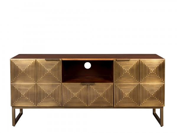 Dutch Bone Sideboard VOLAN