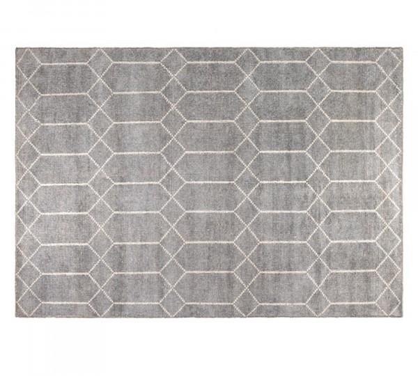 Zuiver Teppich VENUS in grau | 170x240 cm