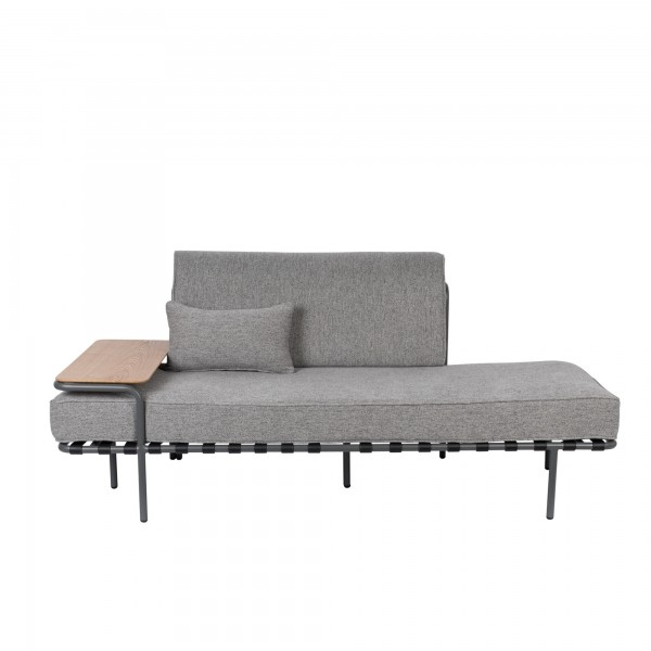 Zuiver Sofa Star grau
