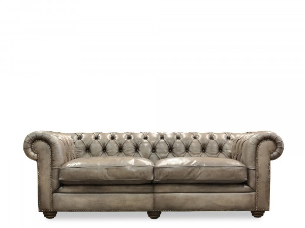 2,5 Sitzer Chesterfield Style Sofa
