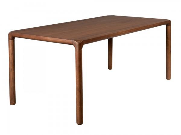 Zuiver Tisch Storm Nussbaum 180x90 cm