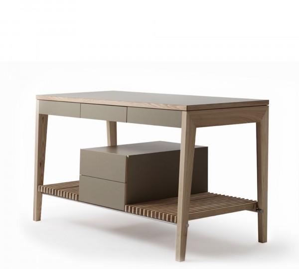 Mint Designer Küche Holz