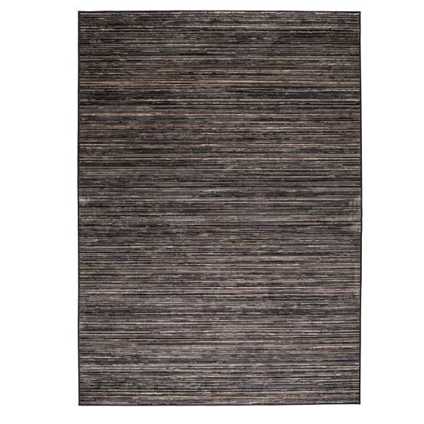 Dutch Bone Teppich Keklapis 200x300 grau