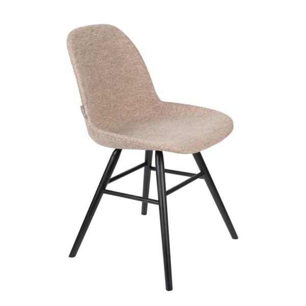 Zuiver Stuhl ALBERT KUIP SOFT beige