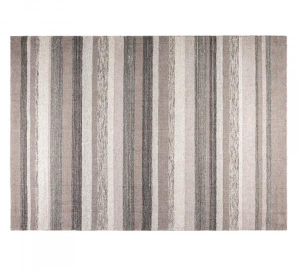 Zuiver Teppich ARIZONA in grau | 170x240 cm