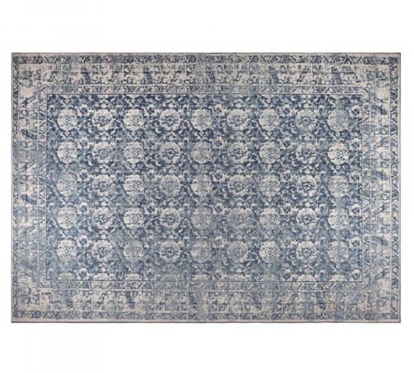 Zuiver Teppich MALVA in Denim 170x240 cm