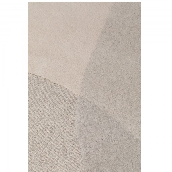 Zuiver Carpet Teppich Dream 200x300 natur-grau