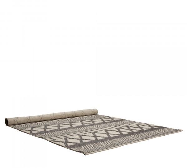 Zuiver Teppich WALKER 160X230 DRIZZLE aus Neuseeland-Wolle handgewoben