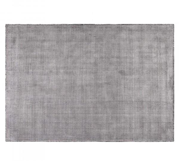 Zuiver Teppich FRISH 170x240 cm in stahlgrau