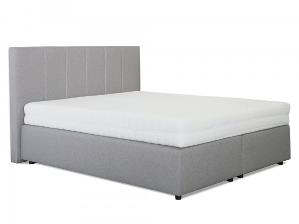 Boxspringbett Dream Premium 01 in 160/180x200 cm
