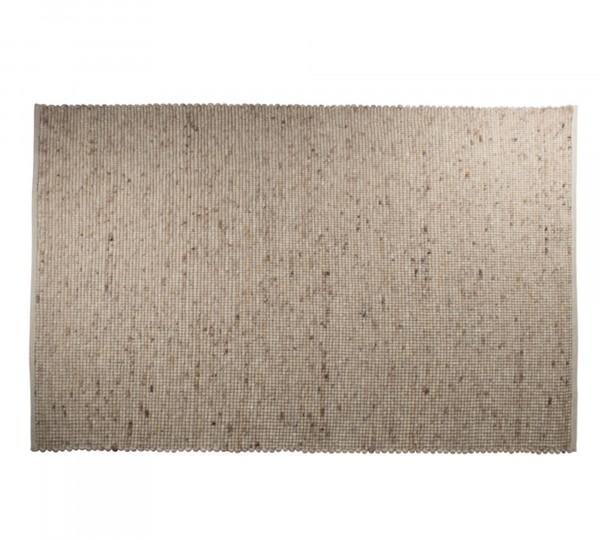 Zuiver Teppich Pure 200x300 Farbe Natural handgewebt