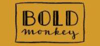 Bold Monkey