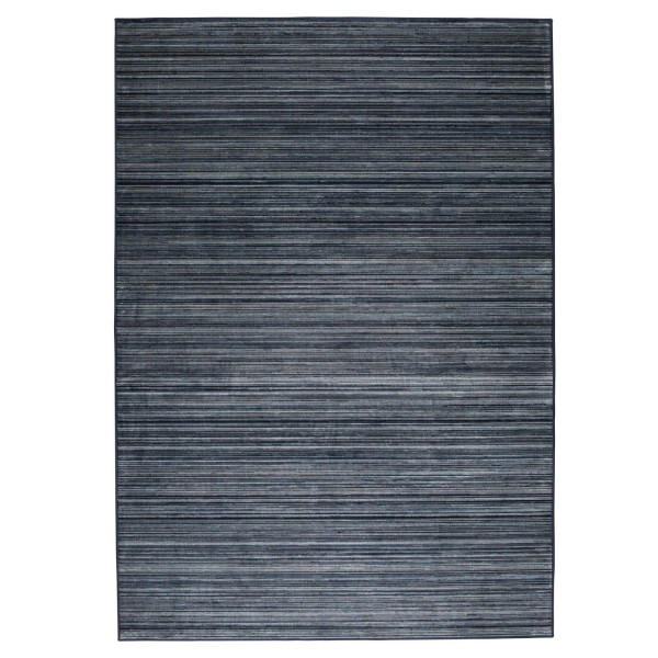 Dutch Bone Teppich Keklapis 200x300 blau