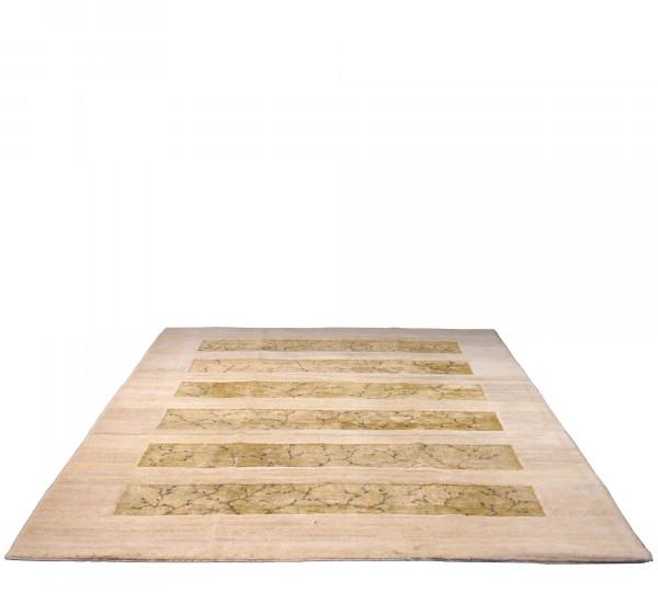 Vintage Teppich persisch patchwork