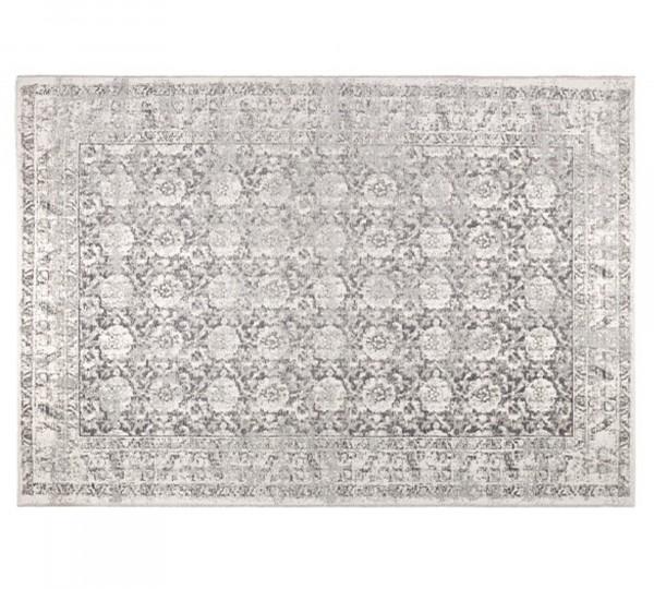 Zuiver Teppich MALVA in hellgrau | 200x300 cm