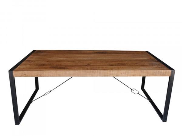 Industrial Design Tisch 240 x 100 cm