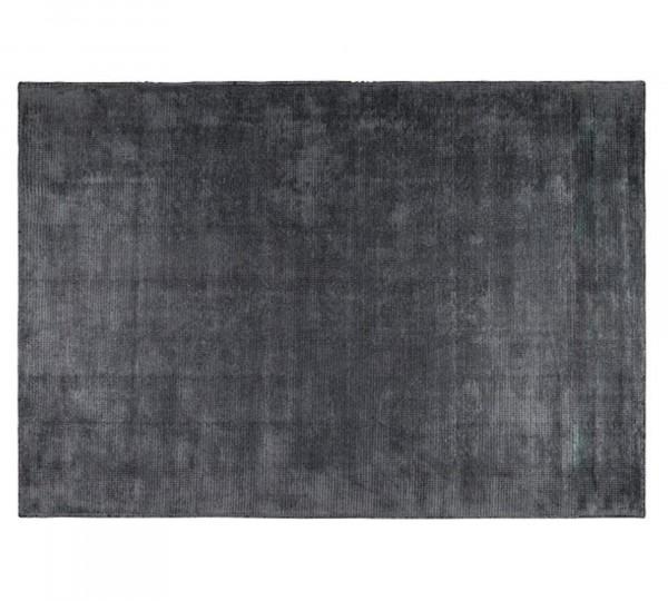 Zuiver Teppich FRISH 170x240 schiefergrau