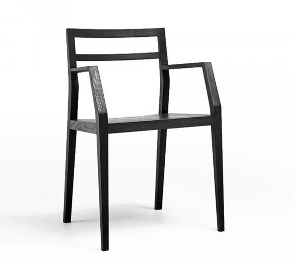 Emma von Mint Design als Holzstuhl