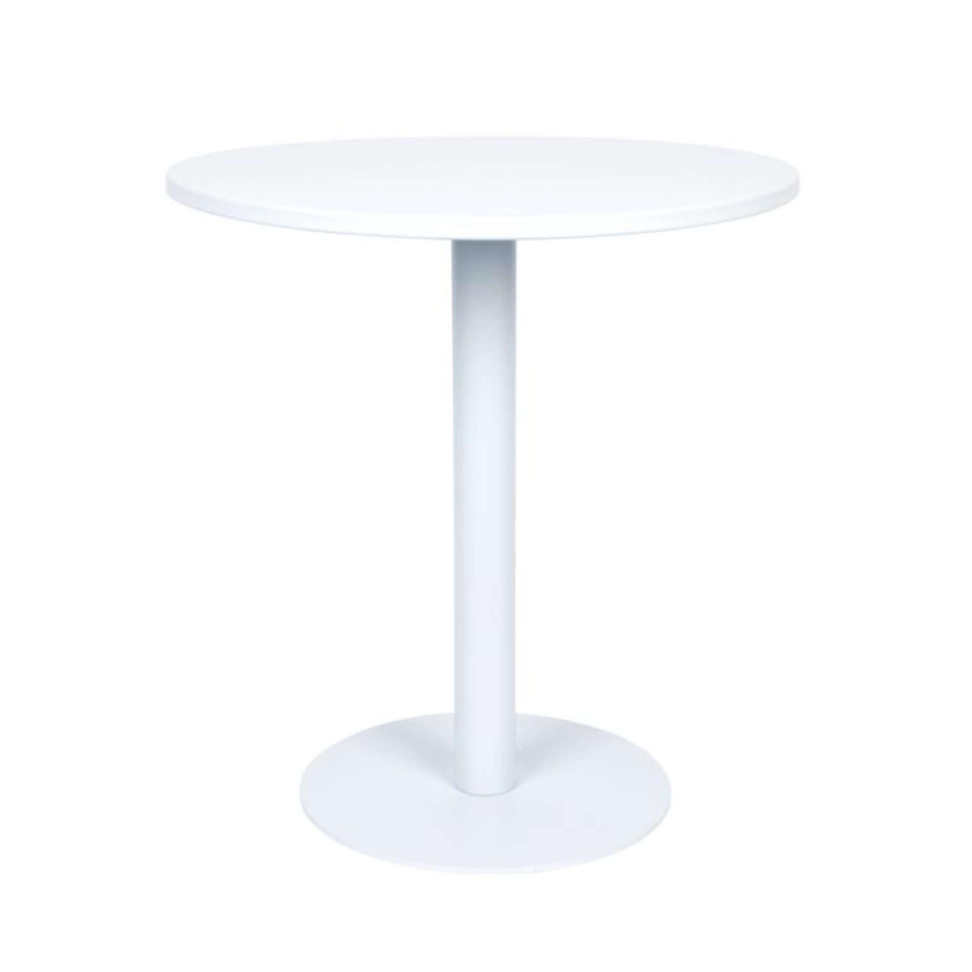 Zuiver Bistrotisch Metsu Weiss 70 Cm Rund Outdoor Esszimmertische Tische Gabler24 Com Mobel Online Bestellen